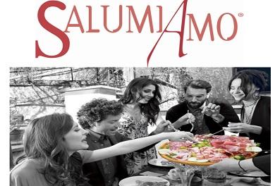 2021 SALUMIAMO 義大利醃肉火腿推廣會